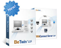 PC Sharing, Thin Client, Thin Client Software, Remote Access, Remote Access Software, Remote Server